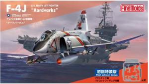 U.S. Navy Jet Fighter F-4J