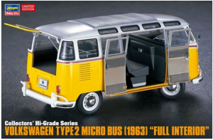 Volkswagen Type 2 Micro Bus