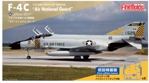 US Air Force F-4C