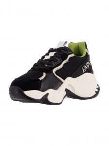 Emporio Armani Sneakers Nero