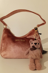 Tracolla mini MIA BAG