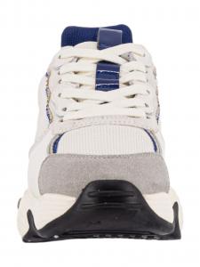 Emporio Armani Sneakers Bianco Multi