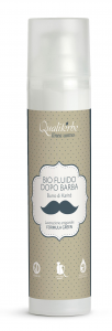 Fluido viso Barba 100% Naturale by Qualiterbe