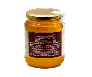 Miele di Sulla siciliano - 500 grammi