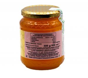 Miele millefiori di Sicilia 500 grammi