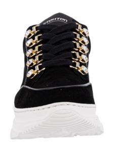 Stokton Sneakers Nera