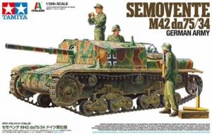 Semovente M42 daM42/74