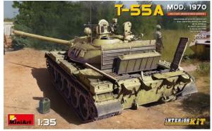 T-55A Mod. 1970
