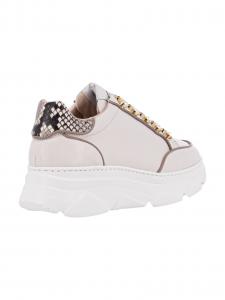 Stokton Sneakers Avorio