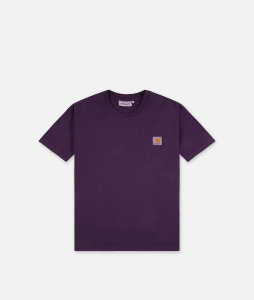 T-Shirt Carhartt Vista Purple