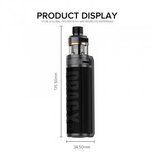 Drag X Pro Starter Kit