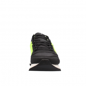 Sneakers Sun68 Niki Fluo Z41119 63GIALLO -A.1