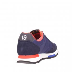 Sneakers Sun68 Z41117 07NAVY -A.1