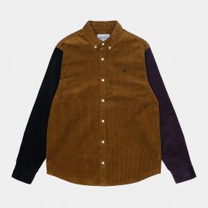 Camicia Carhartt Madison Cord ( More Colors )