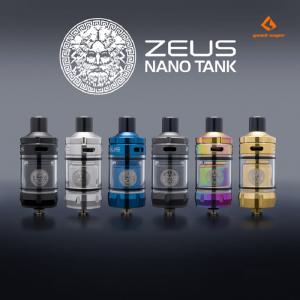 Zeus Nano Atomizzatore
