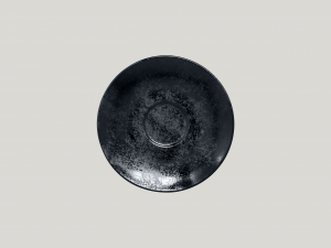 Karbon Fusion saucer Cappucino/Te (12pcs)