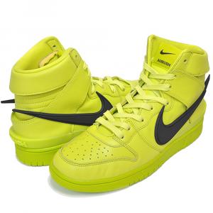 Nike Dunk HI /Ambush Atomic Green