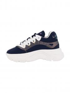 Fabi  Sneakers Lamaxi  Blu