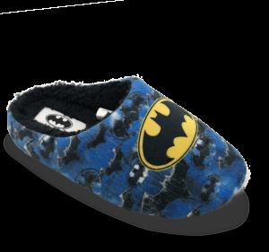 Pantofole Batman numeri dal 28 al 34
