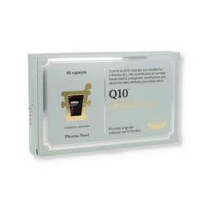Q10 GOLD - 60CPS