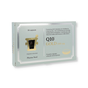 Q10 GOLD - 30CPS