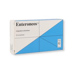 ENTERONEOS - 20CPS