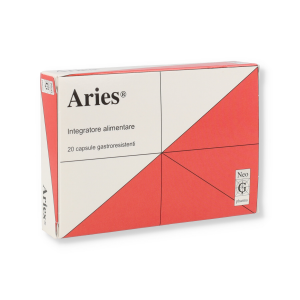 ARIES - 20CPS