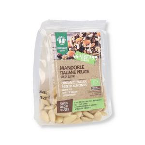 MANDORLE PELATE - 125G