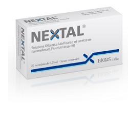 Nextal collirio