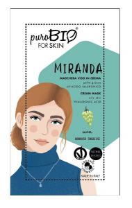 PUROBIO FS MIRANDA MASCHERA 06