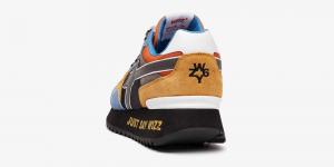Sneaker uomo JUST SAY WIZZMOD.YAK