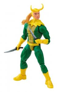 *PREORDER* Marvel Retro Collection: LOKI by Hasbro