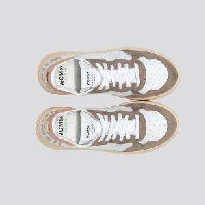 Sneaker Vegan Hyper Sand Rose Womsh