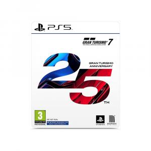 Gran Turismo 7 25th anniversary edition - NUOVO - PS5 (Preorder 04/03/22)