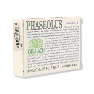 PHASEOLUS - 30CPR