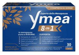 YMEA 8 IN 1