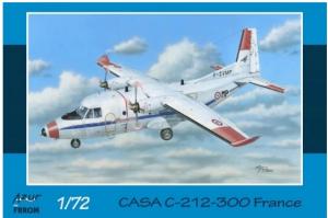 CASA C-212-300 France