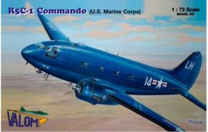 Curtiss R5C-1 Commando US Navy