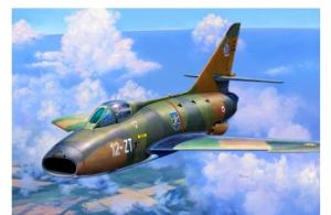 Dassault Super Mystère B2 Late