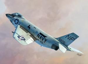 McDonnell F3B/F3H-2N Demon