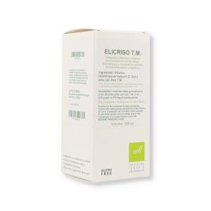 ELICRISO TM GTT 100ML