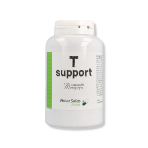 T SUPPORT - 120 CPS