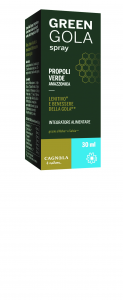 GREEN GOLA SPRAY 30 ml