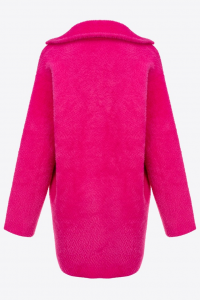 SHOPPING ON LINE PINKO CAPPOTTO COCOON FAUX FUR KERNER 1 NEW COLLECTION WOMEN'S FALL/WINTER 2022-2