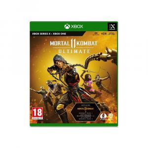 Mortal Kombat 11 ULTIMATE - NUOVO - XBOX ONE / SERIES X