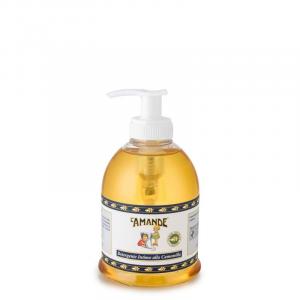 L'Amande, Detergente Intimo alla camomilla 300 ml