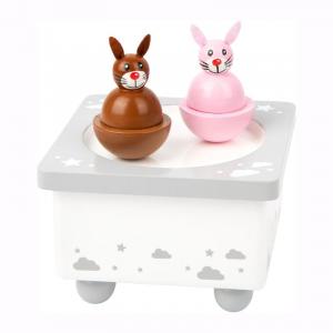 Carillon Danza dei conigli