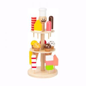 Porta gelati gioco Gelateria da Luigi