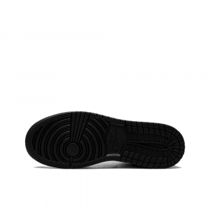 Jordan 1 Mid White Black Royal