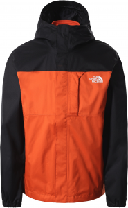 Giacca The North Face Quest Triclimate Orange